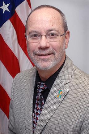 Gary M. Blau, Ph.D.