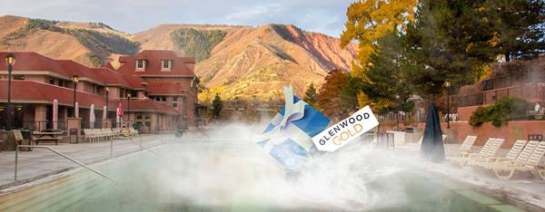 Glenwood Gold Welcome Offering from Glenwood Springs, CO