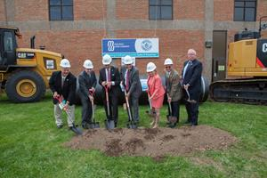 Middlesex Water Company Breaks Ground on $52 Million Transmission Main