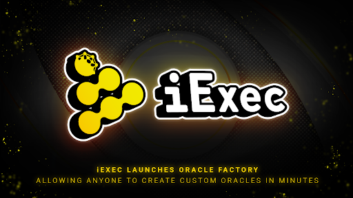 Featured Image for iExec