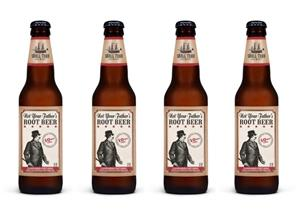 Pabst Lab's non-alcoholic, cannabis-infused 'Not Your Father's' Root Beer will be produced at Tinley's Long Beach facility. (concept artwork shown).