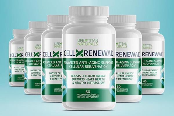 CellXRenewal Reviews