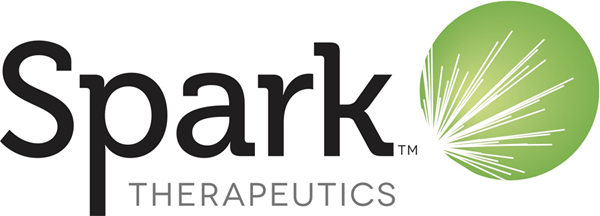 Spark Therapeutics Logo