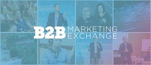2019 B2B Marketing Exchange Draws Record Crowd