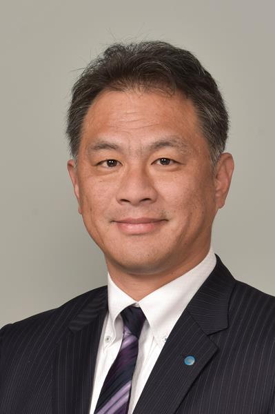 Hajime Takei, Senior Executive Officer and Division President of Digital Workplace Business Headquarters, Konica Minolta, Inc.
