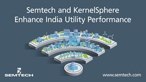 Semtech and KernelSphere