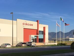 CIRCOR Mexico