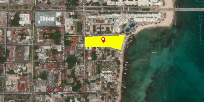 Playa del Carmen Land Property