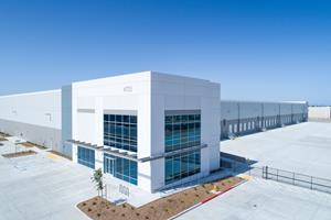 NorCal Logistics Center