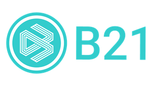 B21 Logo Teal Light Transparent Fullx512.png
