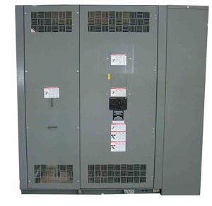 MT-PMD-3P-34500D-1000KVA-13800Y.7970-N3R 34500D 3 Phase Energy Efficient Transformer