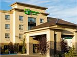 HOLIDAY INN & SUITES LLOYDMINSTER
