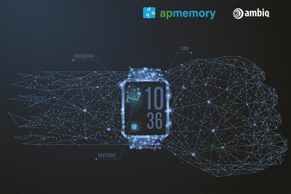 Ambiq-AP-Memory-Partnership