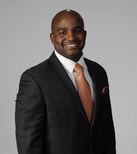 HCA Houston Healthcare's Benjamin Foster Recognized with  Texas Diversity Council's DiversityFirst Award.
