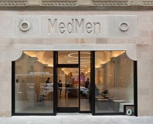 MedMen 5th Avenue