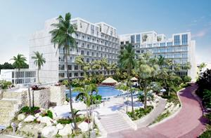 Sunwing will once again be the exclusive vacation package provider for Sonesta Resorts