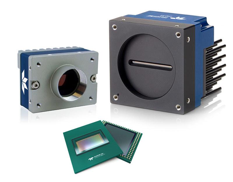 Teledyne Image Sensors