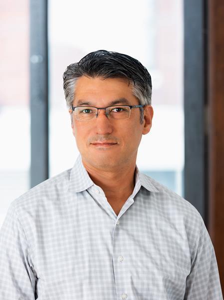 Kenji Fujita, MD, Chief Medical Officer