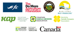 Farm Management Canada would like to thank the project partners
