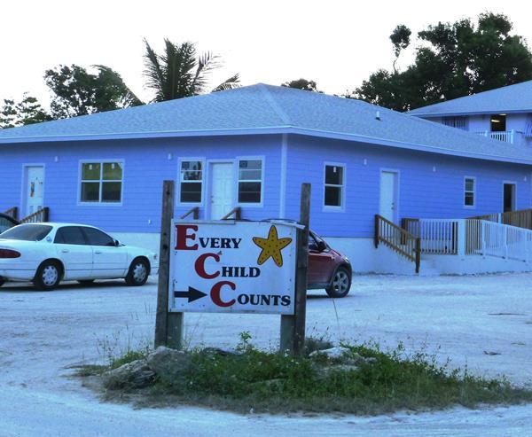 ECC school