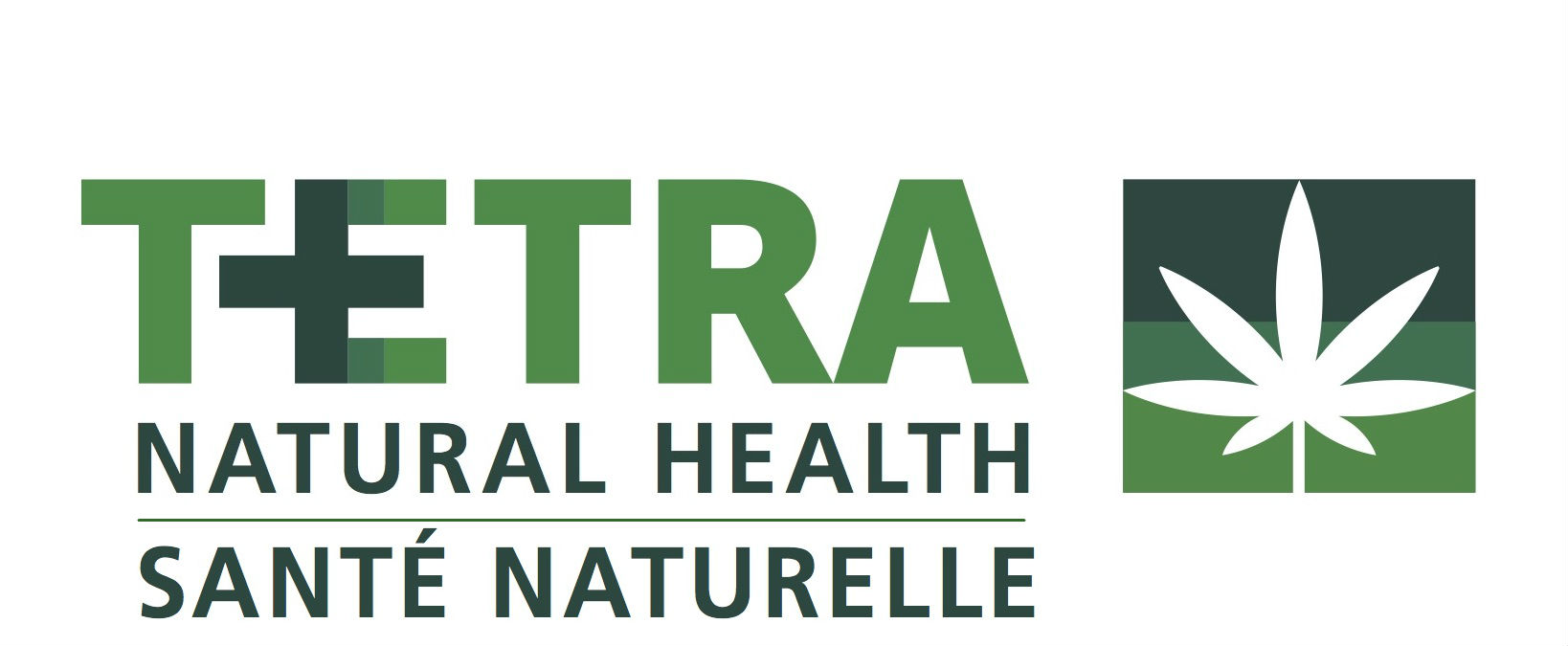Logo Tetra Natural Health
