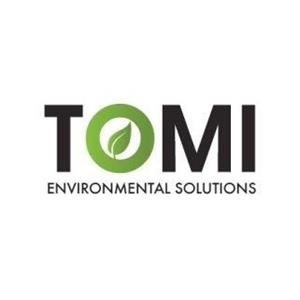 TOMI Environmental Solutions, Inc. Logo