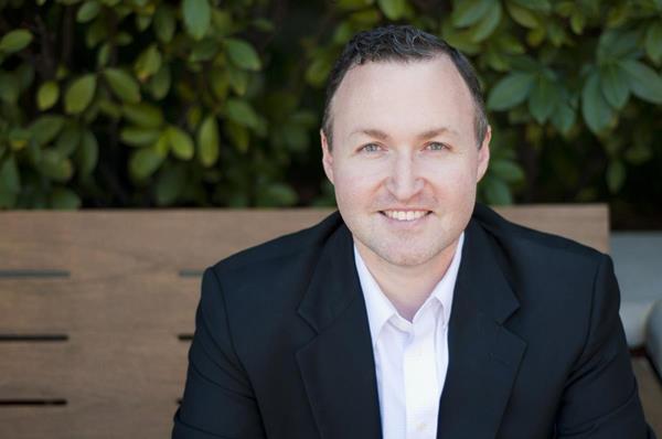 Marc Spiegel, Rubicon Global