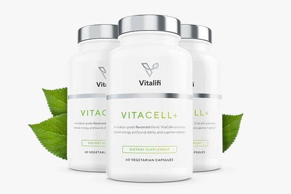 VitaCell+ Reviews