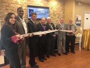 Greater Hudson Bank Blauvelt Grand Opening