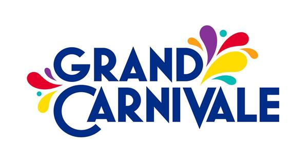 Grand Carnivale brings an all-new high spirited parade and nightly street party with live entertainment and authentic foods from around the world -  coming to select Cedar Fair parks for limited times this summer.