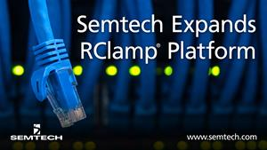 Semtech and RClamp