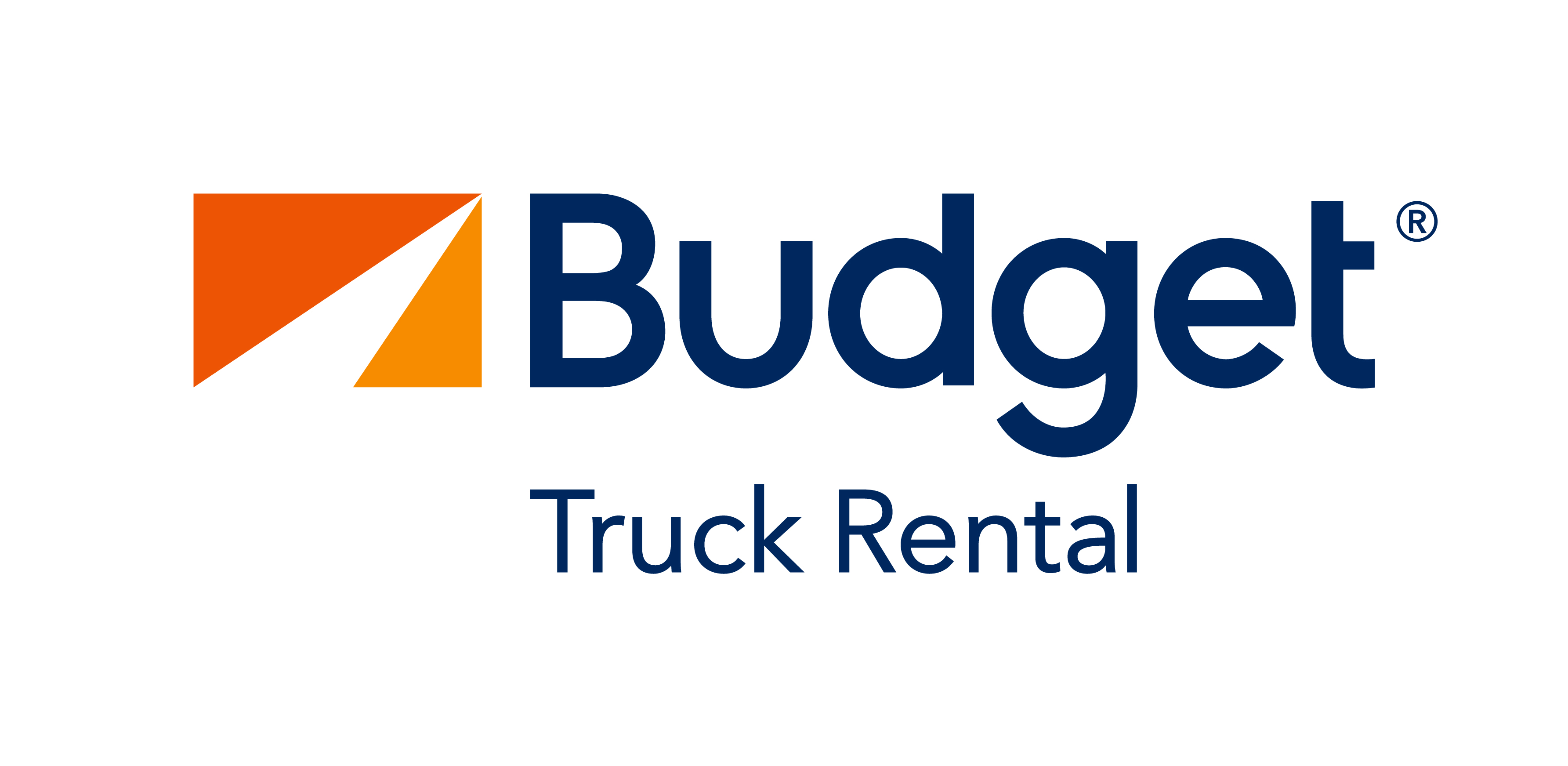 Image result for budget trucks logo