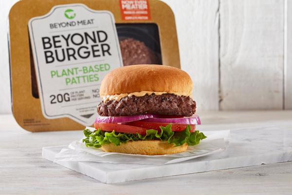 Meatier Beyond Burger_Hero