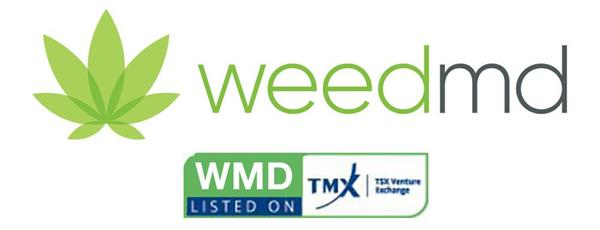 Weed MD Lists on TSX Venture Exchange