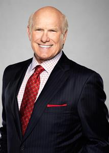 NFL Hall of Famer Terry Bradshaw Teams Up with the American College