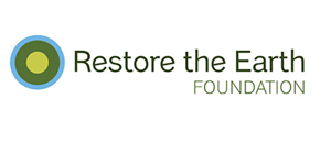 Restore the Earth Foundation Logo.png