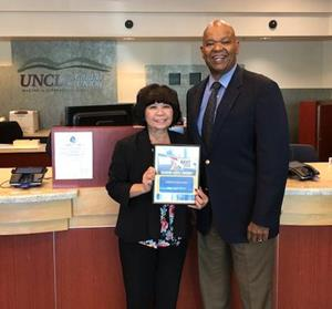 UNCLE Credit Union Wins Best in East Bay Award From Bay Area News Group