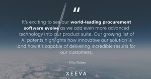 AI-Powered Procurement Software Company Xeeva Receives New