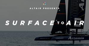 Altair Presents Surface to Air