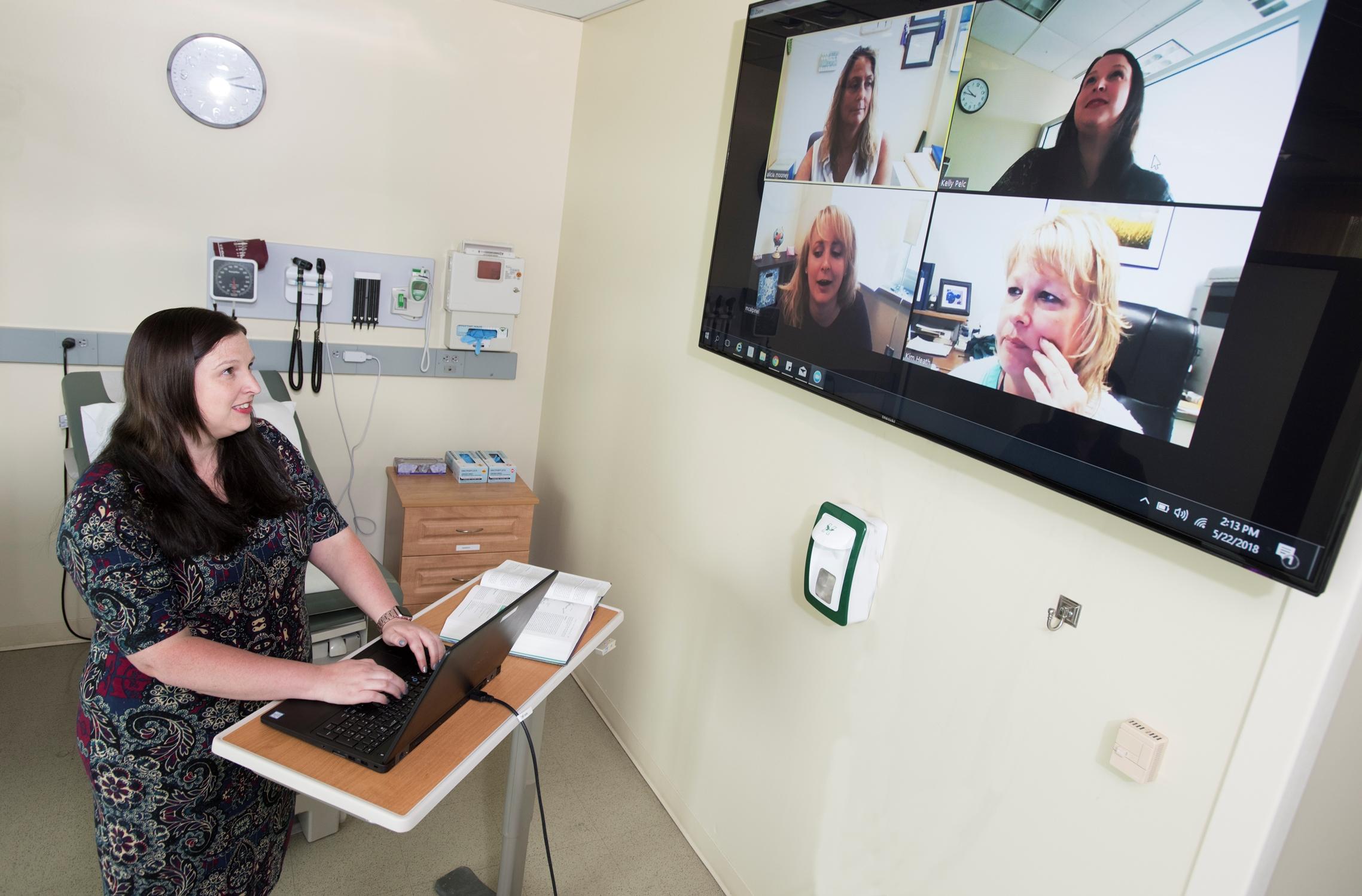 Online Nursing Programs >> New Graduate Online Nursing Program At Husson University