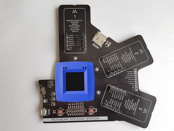 Rapid IoT Prototyping Kit