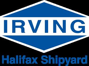 Halifax Shipyard Logo