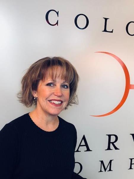 Laurie Bosch Director of Retail Sales Colorado Harvest Company