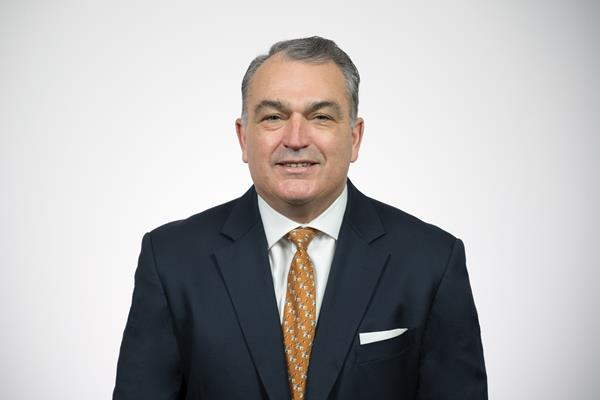 Ken Cadematori, Senior Vice President  & Chief Financial Officer at GuideOne Insurance