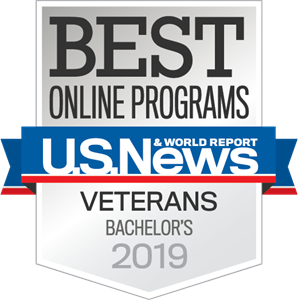 Best Veterans Bachelors Programs 2019