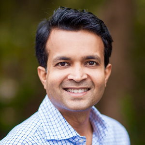 Anirban Datta, Lifesize CMO