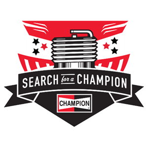 2017 Search for a Champion Contest Logo