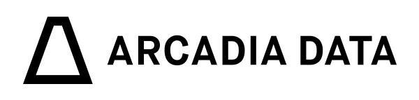 Image result for ARCADIA DATA