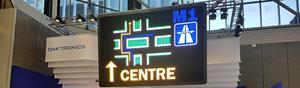 Major Innovation For Traffic Applications