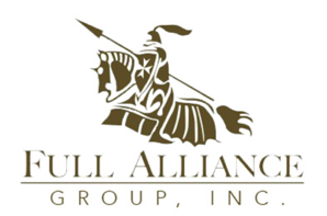 Full Alliance Group Inc  Appoints Dr  Paul Brian Volpp as